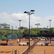 Zee en Duin tennisbanen